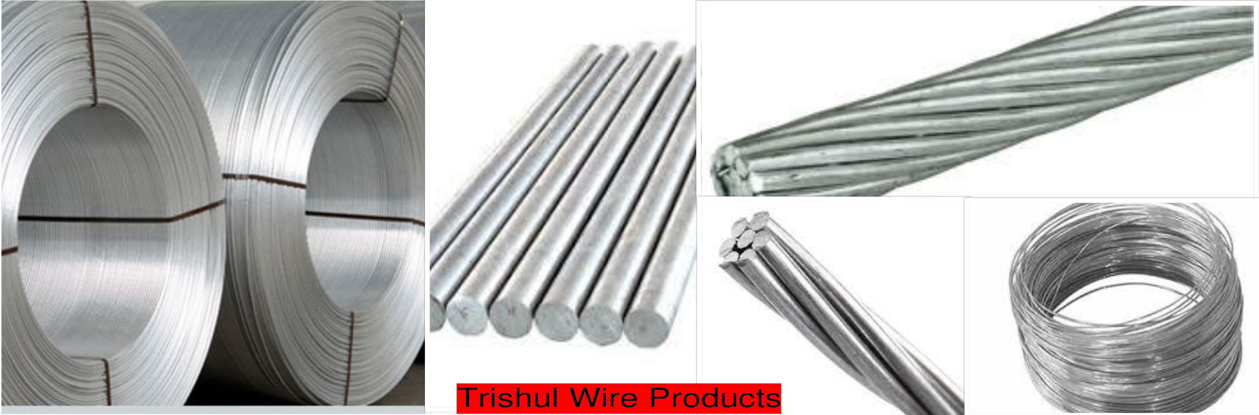 Trishul Wires Product